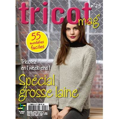 TRICOT MAG 25