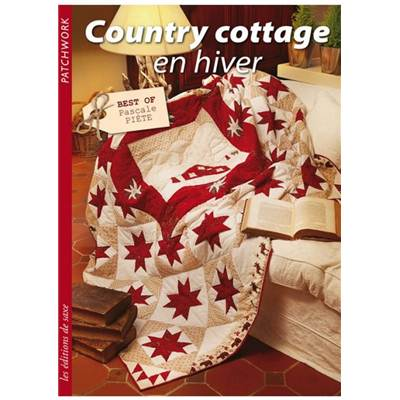 COUNTRY COTTAGE EN HIVER