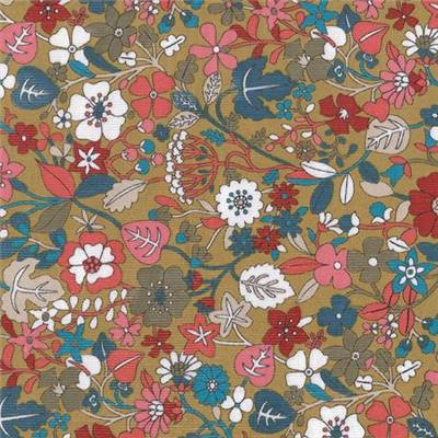 DASHWOOD STUDIO - CORDUROY 1811 - VELOURS MILLERAIES 145 cm