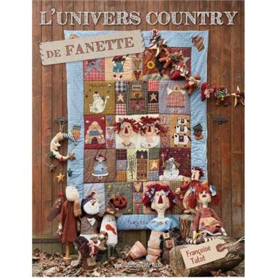 L'UNIVERS COUNTRY DE FANETTE