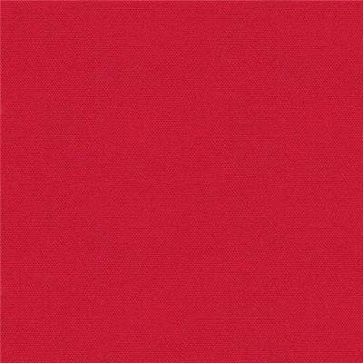 TISSU DASHWOOD STUDIO - POP - CRIMSON - COTON UNI - 110 CM