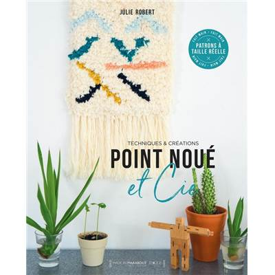 POINT NOUE ET CIE - TECHNIQUES & CREATIONS
