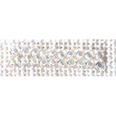 PERLES N° 4900 IRIS TRANSPARENT 5 gr- minimum 3 sachets