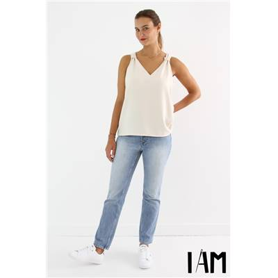 PATRON DE COUTURE I AM GAIA - TOP - 36/46