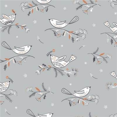 DASHWOOD STUDIO - WINTERFOLD 1340 - 100% COTON - mini 5m