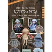 PATRON TRICOT ASTRID & FRIDA + ACCESSOIRES