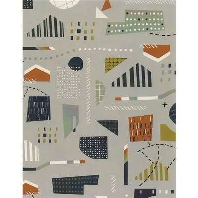 DASHWOOD STUDIO - NEW HORIZONS 1309- 100% COTON - mini 5m