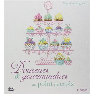DOUCEURS & GOURMANDISES AU POINT DE CROIX