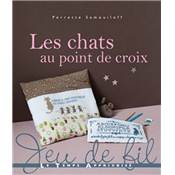 LES CHATS AU POINT DE CROIX