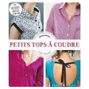 PETITS TOPS A COUDRE