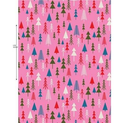 TISSU DASHWOOD -MERRY & BRIGHT 1499 - 100% COTON - 110 CM - mini 5 m