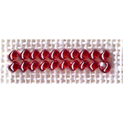PERLES N° 1404 PRUNE IRISEE 5 gr- minimum 3 sachets