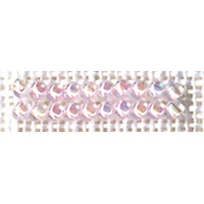 PERLES N° 3304 ROSE CRISTAL 5 gr- minimum 3 sachets