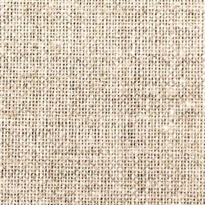 COUPON 45 X 45CM LIN 12 FILS NATUREL