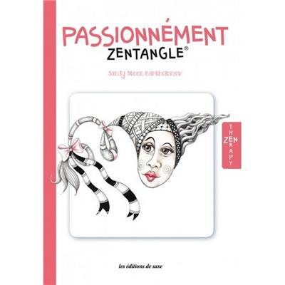 PASSIONNEMENT ZENTANGLE