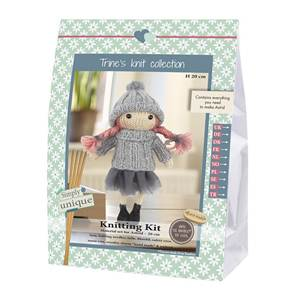 KIT SMALL GIRLS COLLECTION - ASTRID - 20 CM