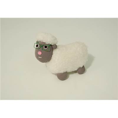 EWE LOVE TO KNIT - MOUTON PIQUE EPINGLES