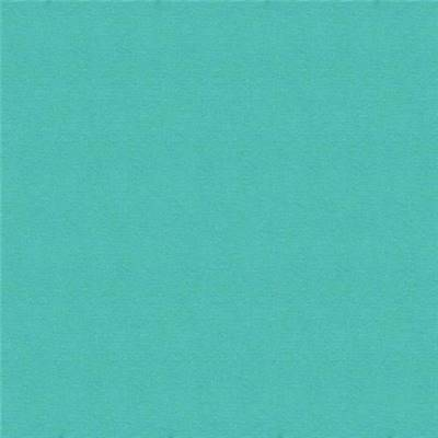 TISSU DASHWOOD STUDIO - POP - AQUA - COTON UNI - 110 CM