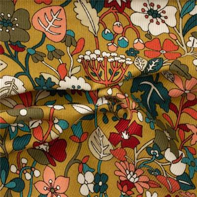 DASHWOOD STUDIO - KALEIDOSCOPE 1811 - VELOURS MILLERAIES 145 cm