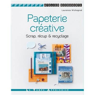 PAPETERIE CREATIVE
