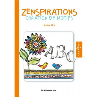 ZENSPIRATIONS CREATION DE MOTIFS