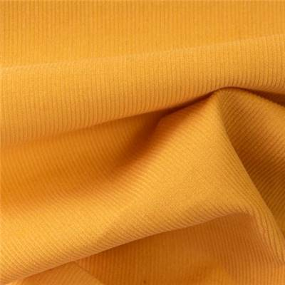 DASHWOOD STUDIO CORDUROY 1808 GOLD - VELOURS MILLERAIES UNI 145 cm