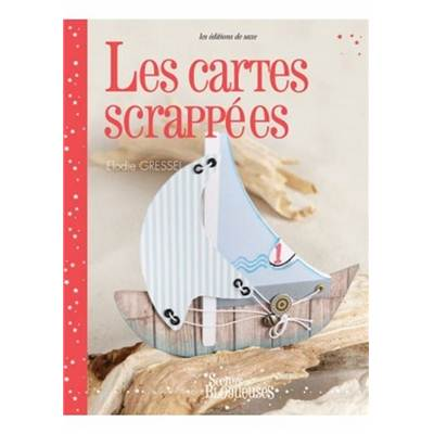 LES CARTES SCRAPPEES