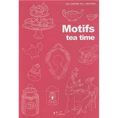 MOTIFS TEA TIME