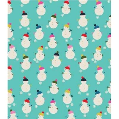 TISSU DASHWOOD -MERRY & BRIGHT 1496 - 100% COTON - 110 CM - mini 5 m