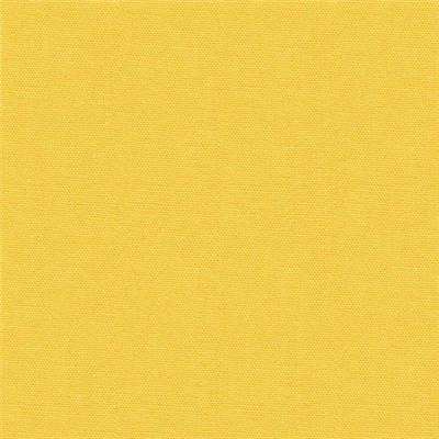 TISSU DASHWOOD STUDIO - POP - SUNSHINE - COTON UNI - 110 CM