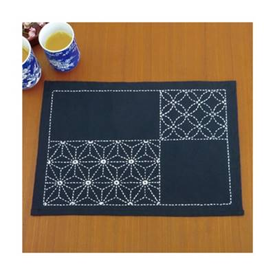 KIT OLYMPUS SET DE TABLE ASANOHA 24X34 CM