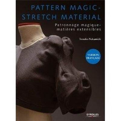 PATTERN MAGIC MATIERES EXTENSIBLES