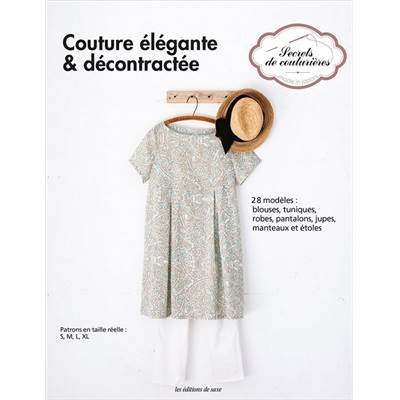 COUTURE ELEGANTE & DECONTRACTEE