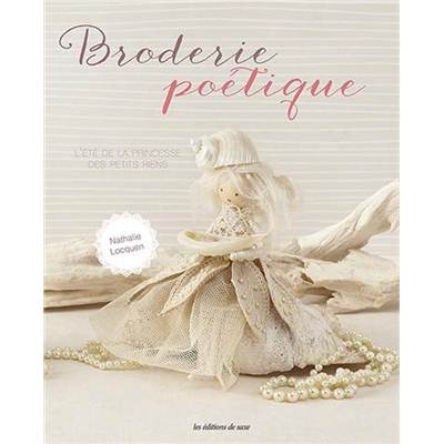 BRODERIE POETIQUE