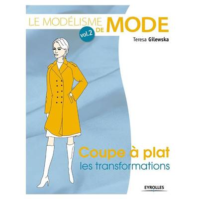 LE MODELISME DE MODE VOL 2 COUPE A PLAT LES TRANSFORMATIONS