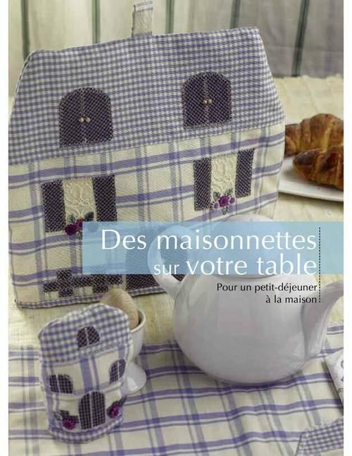 Creations couture pour la maison promotion - Couture pour la maison ...