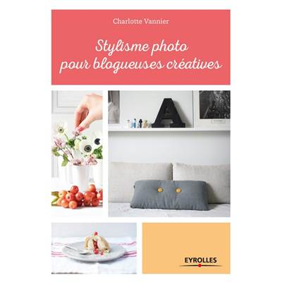 STYLISME PHOTO POUR BLOGUEUSES CREATIVES