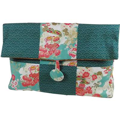 Kit de patchwork «Trousse girly» 8vO6ApwkLK