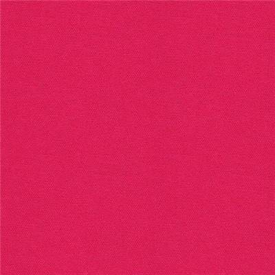 TISSU DASHWOOD STUDIO - POP - RASPBERRY - COTON UNI - 110 CM
