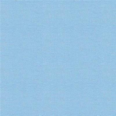 TISSU DASHWOOD STUDIO - POP - SKY - COTON UNI - 110 CM