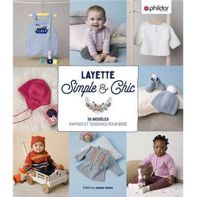 LAYETTE SIMPLE & CHIC