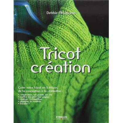 TRICOT CREATION
