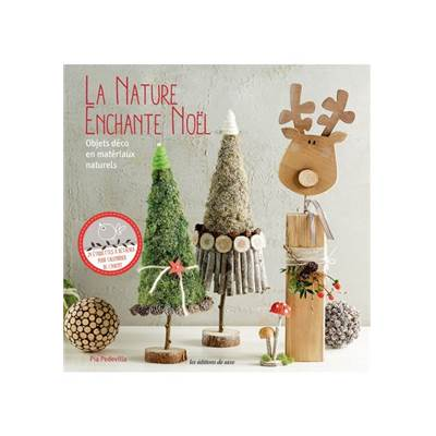 LA NATURE ENCHANTE NOEL