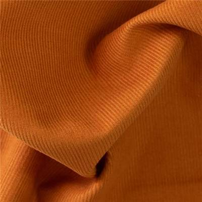 DASHWOOD STUDIO CORDUROY 1808 GINGER - VELOURS MILLERAIES UNI 145 cm