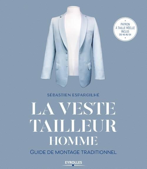 Traditionnel La Tailleur Guide Veste De Homme Montage gpqYHg