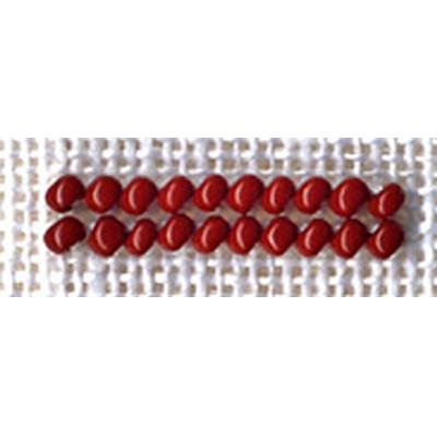 PERLES N° 5509 MARRON 2.5 gr- minimum 3 sachets