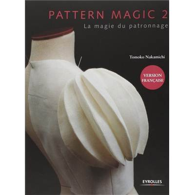 PATTERN MAGIC 2 - LA MAGIE DU PATRONNAGE 2