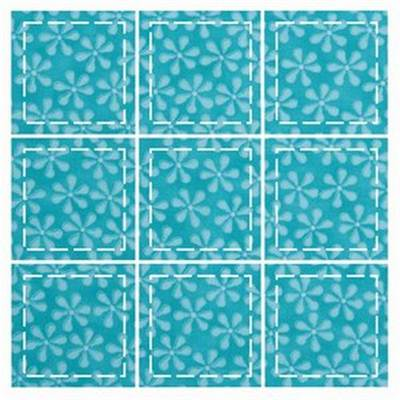 SQUARE 2'' MULTIPLES