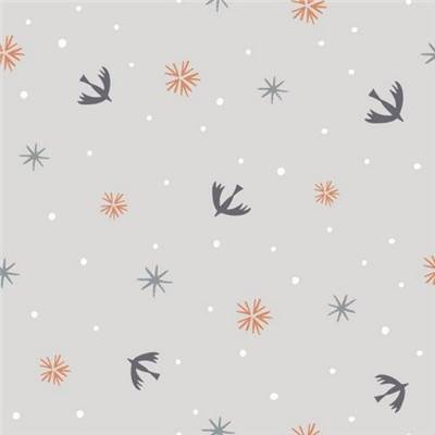 DASHWOOD STUDIO - WINTERFOLD 1343 - 100% COTON - mini 5m