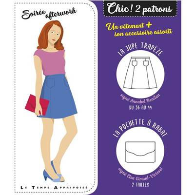 CHIC ! 2 PATRONS - SOIREE AFTERWORK